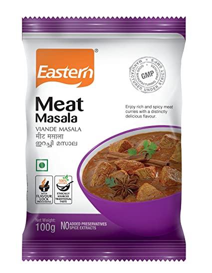 EASTERN MEAT MASALA 100 GM